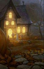 [Jihan] Feliz Halloween 🎃 by LuJulNic