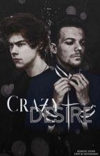 Crazy Desire 》l.s by bottonzinho