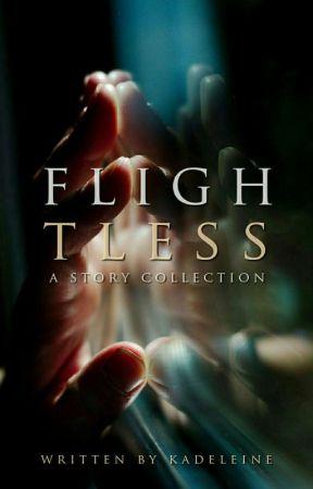 Flightless by dragonwarIockk