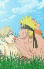 Naruto y Yugito. Mi linda gatita by Eduar2260