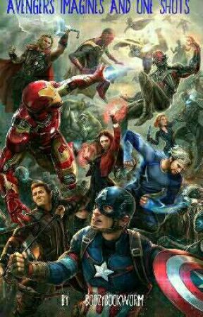 Avengers Imagines and One Shots by BoozyBookworm