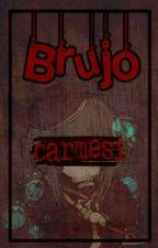 Brujo carmesí by RukoMegpoid