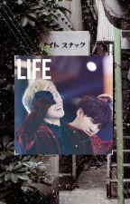  ⸙ ʟɪғᴇ ¡☆! 윤민 by aesinns
