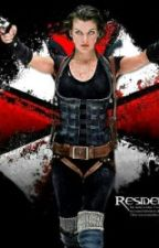 RESIDENT EVIL ARMAGEDON by MMM1619