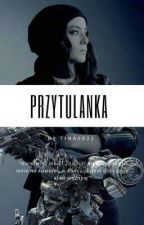 Przytulanka by Tina0021