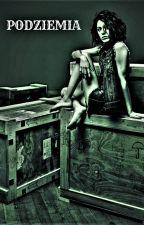 Podziemia || Następcy 2 FF by Katherine_Rule