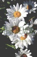 The Memoir   ✔️ by radicallybluee