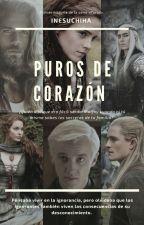 Puros de Corazón  by InesUchiha