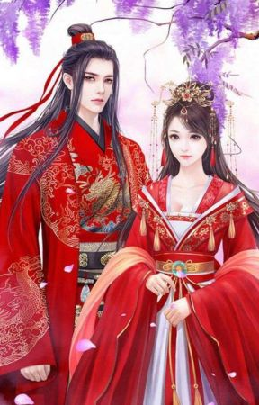 Possessive Devil Emperor 's talented Empress by juuhannyzaw