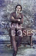 SMALL DOSES |Andrew Lincoln|  by clutterfuckandy
