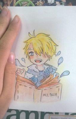 My Ugly Artbook