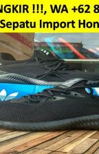 FREE ONGKIR !!!,  WA +62 822 8144 7399, Sepatu Import Hongkong by Suppliersepatuwanita
