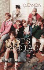 BTS-zodiac by JiChaeWon