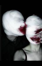A Psycho's love story  by krystal1227