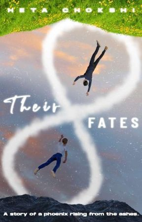 Their Fates | ✔ by hetachokshi