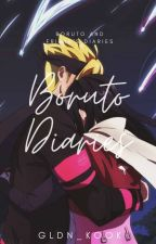Boruto n Friend's Diary by ElvnzKenn