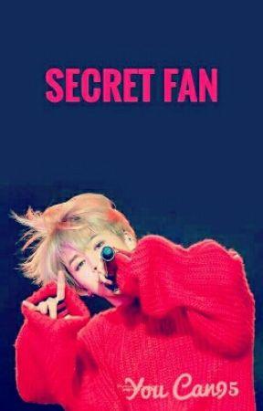 Secret Fan ( Jimin x reader Ff) by KSLin01