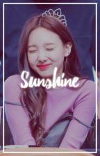 SUNSHINE. by yuyucorn