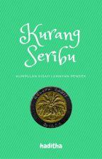 KURANG SERIBU by Haditha_M