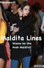 Maldita Lines by francesmarfil