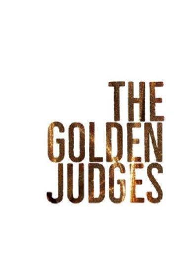 Golden Awards Judges