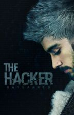 The Hacker // z.m. by raybanned