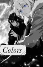 Colors  by MitzukiChanChan