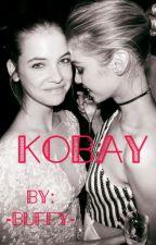 Kobay (+18) (GirlxGirl) (Lgbt) by -Buffy-