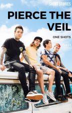 Pierce The Veil One Shots by elawritings