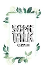 Some Talk  by Something-Wrong