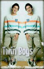 Twin Boys [RizkyNda-MizKy] by MuftyHatur