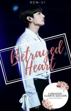 Betrayed Heart [Jikook]  by Copito_de_Sol