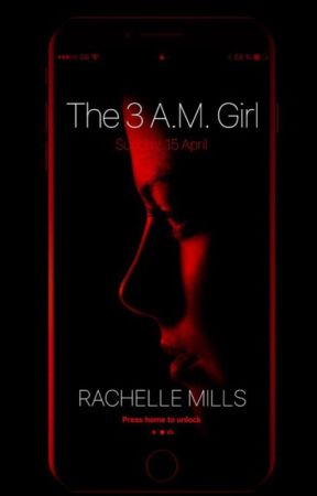 The 3 A.M. Girl by Whiskeyqueenn