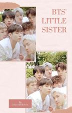 BTS' Little Sister  by _beyondthebts_