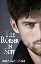 The Robber In Suit by Arkaellahairu