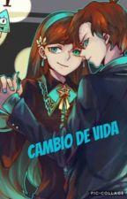 Cambio de vida (Dipper Gleeful y tú) by ArenalyRoma