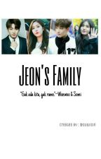 Jeon's Family [JJK-HSB] by guwisin