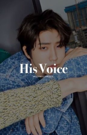 his voice | hjs by Millymellymully