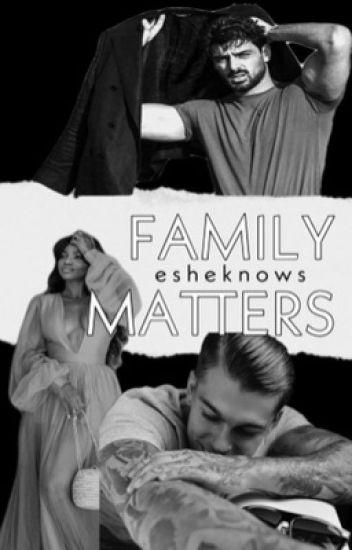 family matters - bwwm