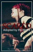 Scared ~ Adopted by Gerard Way *EDITING* by your-yeemo-dad