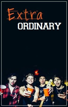 Extraordinary // 5sos by alilovescakes