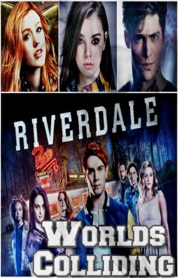 Worlds Colliding (Riverdale) Book One