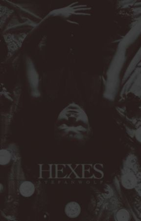 hexes by blutherey
