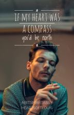 If my heart was a compass, you'd be north /larry tłumaczenie pl/ by stylezluuving