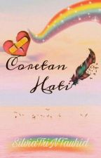 Coretan Hati by SilviaTriNTauhid