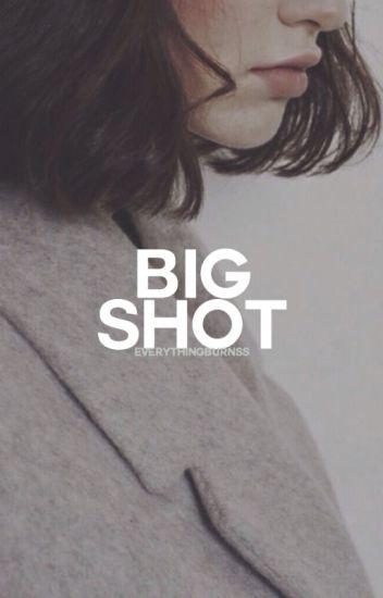 big shot ➝ peaky blinders