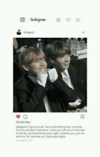 instagram 🔱 vkook by btsrelated