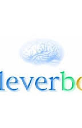 Cleverbot.de - Chats by Amareno18