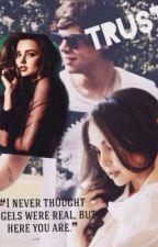 Trust. Harry Styles Fan-fiction - Alternate universe(translation by ElizabethDu) by ElizabethDunilova