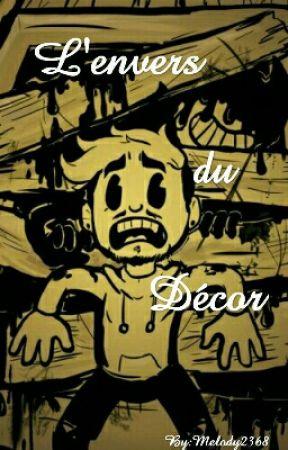 L'envers du décor  by Melody2368